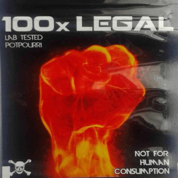 100x Legal Potpourri 3g, potpourri online