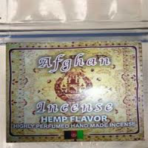 AFGHAN HERBAL INCENSE 3G