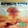 APOCALYPSE HERBAL INCENSE