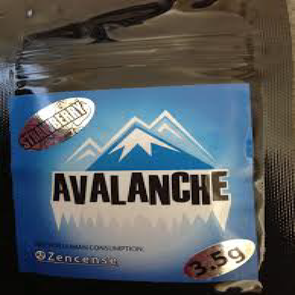AVALANCHE INCENSE online
