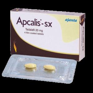 Apcalis SX sex pill online
