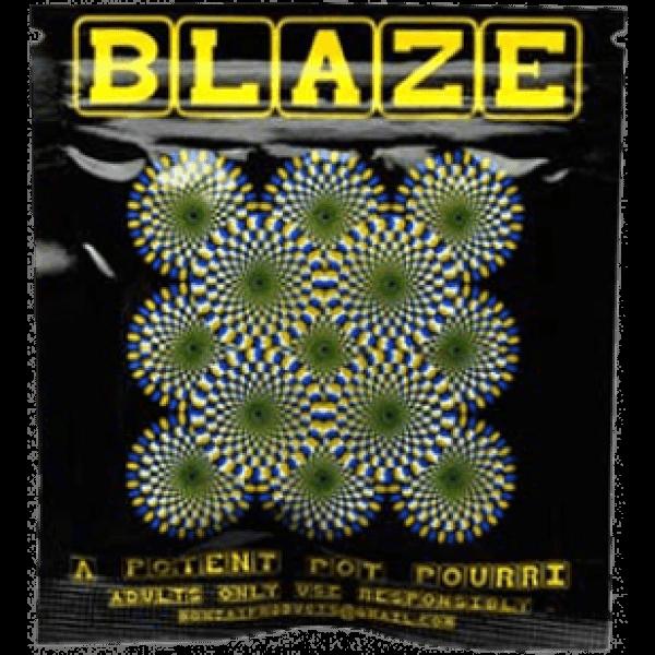 BLAZE POTENT POTPOURRI 3G