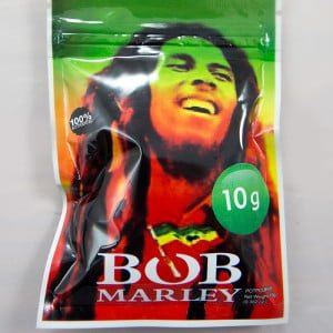 BOB MARLEY HERBAL INCENSE