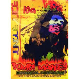 BOMB MARLEY HYPNOTIC HERBAL INCENSE