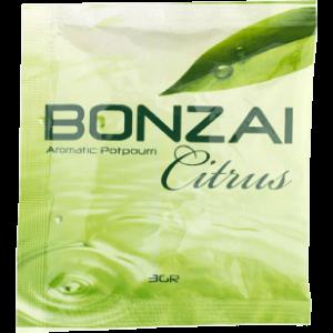 BONZAI CITRUS HERBAL INCENSE