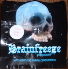 Buy BRAIN FREEZE, brain freeze drug, brain freeze herbal incense, brainfreeze potpourri side effects, brain freeze incense