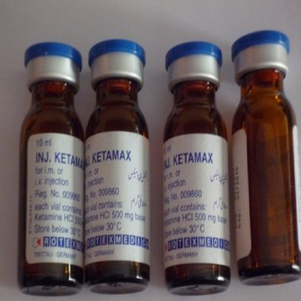 Buy Liquid Injectable Ketamine Online(16oz)
