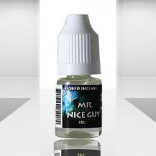 Buy Mr Nice Guy Liquid Incense online 5ml