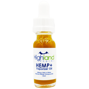HEMP PLUS VAPORIZER OIL Online