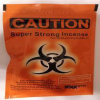 CAUTION SUPER STRONG HERBAL INCENSE