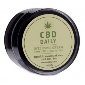 CBD Daily Intensive Cream Online