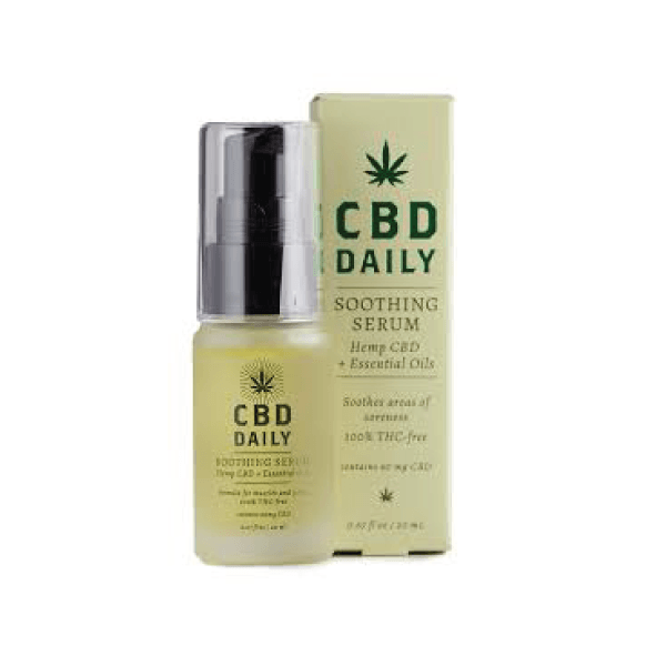 CBD Daily Soothing Serum online