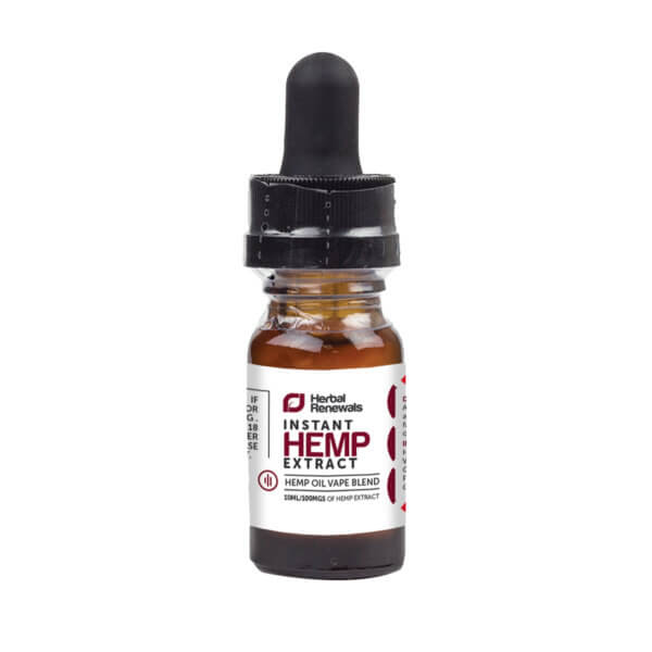 Herbal Renewals: CBD Vape Additive (10ml/100mg CBD) Online