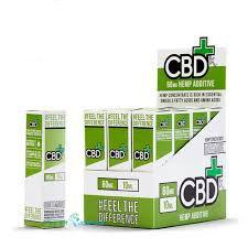 CBDfx CBD Vape Oil Additive 60mg