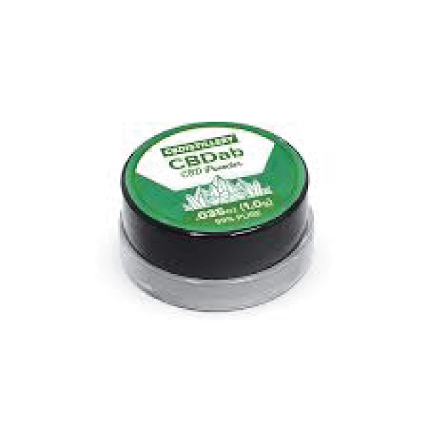 CBD istillery 99% Hemp Pure CBD Isolate Powder Online