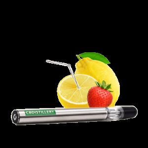 CBDistillery CBD Stick Strawberry Lemonade 200mg