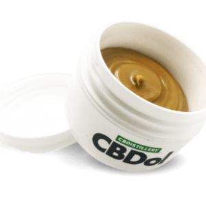 CBDistillery CBDol Topical Salve