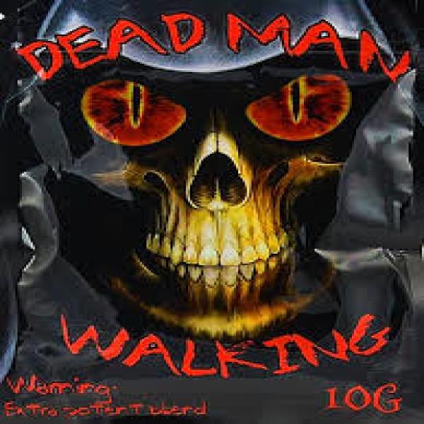 DEAD MAN WALKING HERBAL INCENSE online