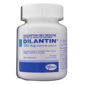 Dilantin(200 tabs) online
