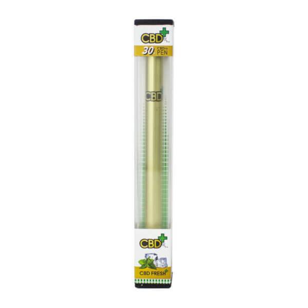 CBDfx: Disposable Vape Pen with CBD (30mg CBD)