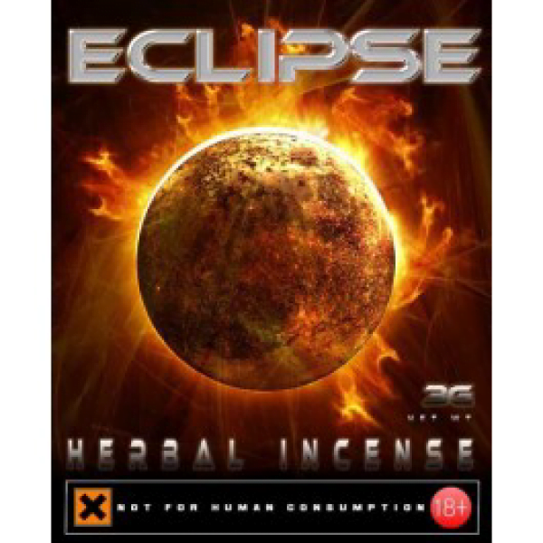 ECLIPSE HERBAL INCENSE 3G