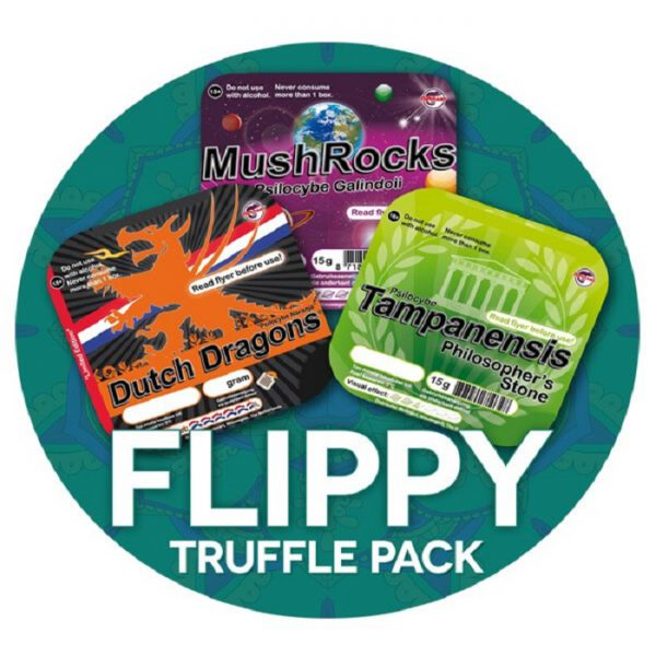 Buy Flippy Truffle Pack online