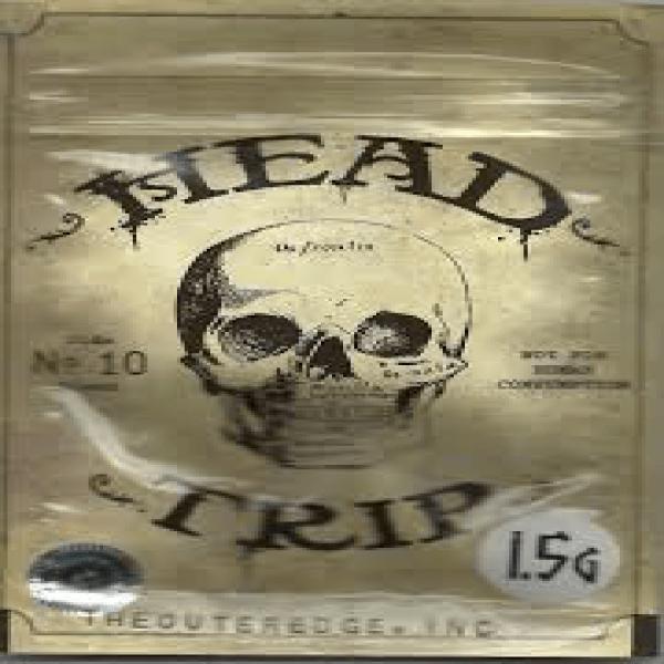 HEAD TRIP HERBAL INCENSE