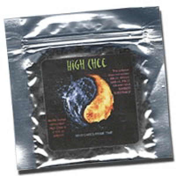 HIGH CHEE HERBAL INCENSE