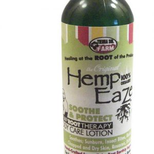 Hemp-EaZe Soothe and Protect Body Care Lotion