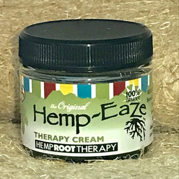 Hemp-EaZe Therapy Cream Online