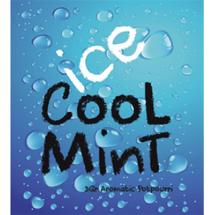 ICE COOL MINT HERBAL INCENSE 3G