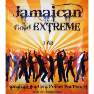 JAMAICAN GOLD EXTREME 3G