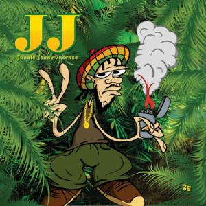 JJ JUNGLE JONNY INCENSE
