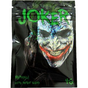 JOKER HERBAL INCENSE
