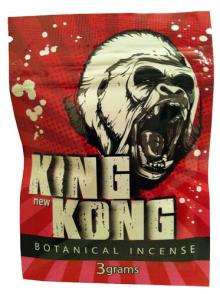 Buy KING KONG HERBAL INCENSE online