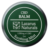 Lazarus Naturals CBD Balm Soothing Mint