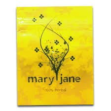 MARY JANE HERBAL INCENSE 3G