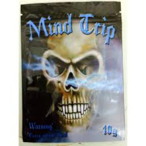 MIND TRIP HERBAL INCENSE 3G
