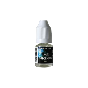 MR. NICE GUY LIQUID INCENSE 5ML Online