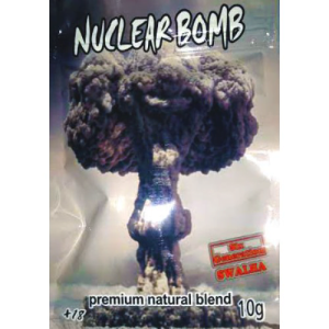 NUCLEAR BOMB HERBAL INCENSE