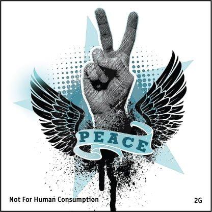 PEACE HERBAL INCENSE