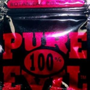 Pure Evil Herbal Incense