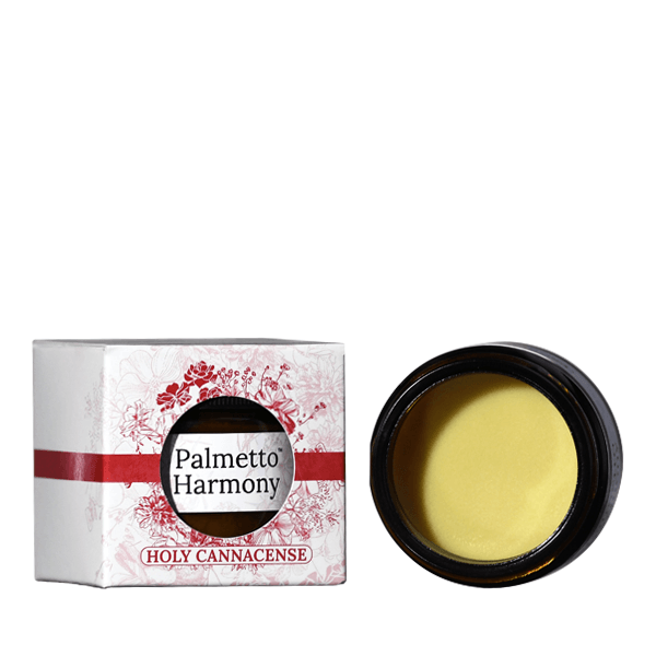 Palmetto Harmony CBD Holy Cannacense Cream Online