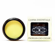 Palmetto Harmony CBD Psorian Cream Online
