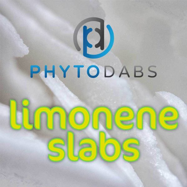 Phyto Family Limonene CBD Isolate Slab