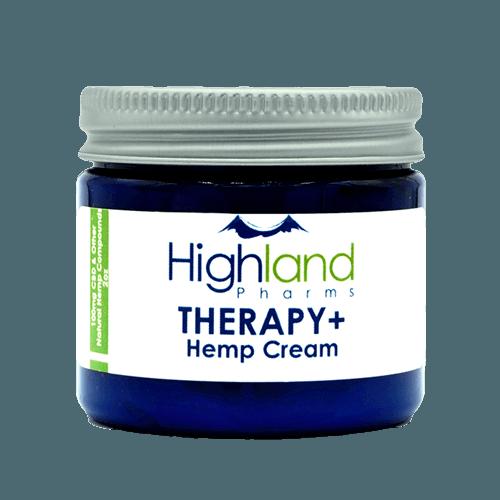 Rich & Creamy with Essential Oils & Hemp CBD