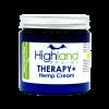 IB. THERAPY+ HEMP CREAM – 200MG CBD (4OZ JAR)