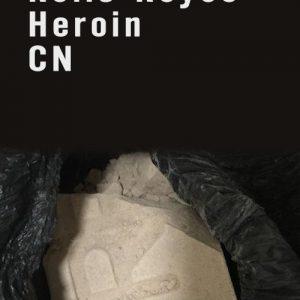 Rolls Royce Heroin 90% pure(1gram)