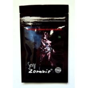 SEXY ZOMBIE HERBAL INCENSE