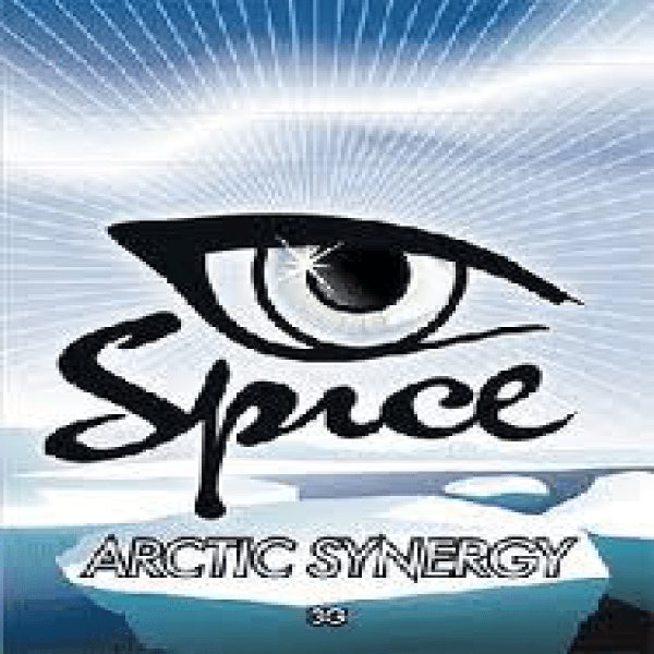 SPICE ARCTIC SYNERGY INCENSE